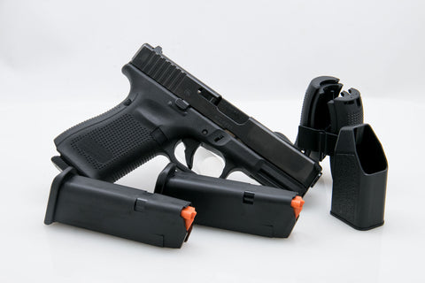 Glock 19 Generation 5, 9mm