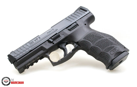 Heckler and Koch VP9, 9mm, USED