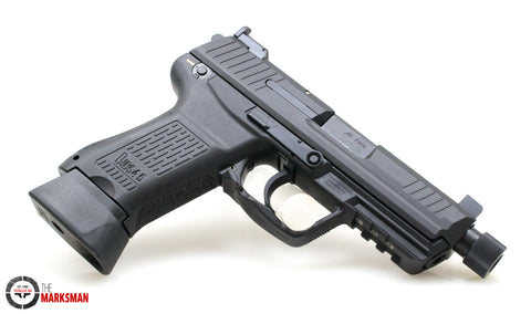 Heckler and Koch HK45c Tactical, .45 ACP
