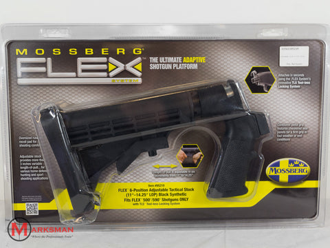 Mossberg Flex 6-position Adjustable Stock