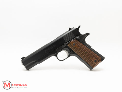 Remington R1 1911, .45 ACP