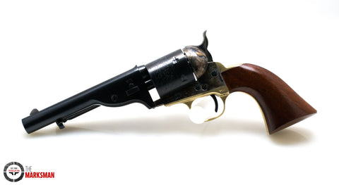 "Cimarron 1872 Open Top Navy .38 Special 5.5"" NEW"