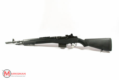 Springfield M1a Scout Squad, .308 Winchester, Synthetic Stock