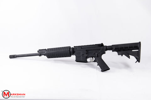 Adams Arms Carbine Base Rifle, 5.56mm NATO, Piston AR-15