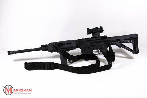 Anderson Manufacturing AM-15 Optic Ready, 5.56mm NATO, Package