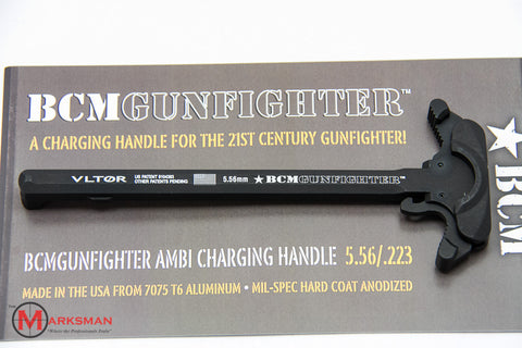BCM Gunfighter Charging Handle, 5.56mm/.223