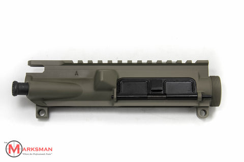 Aero Precision AR-15 Upper Receiver, Flat Dark Earth