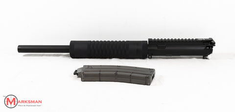 Tactical Solutions AR-22 LT Complete Upper Conversion, .22 lr