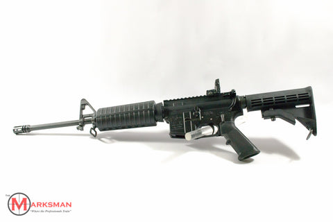 Colt AR-15 Carbine, 9mm