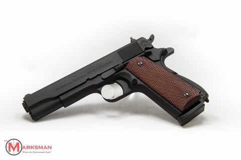 American Tactical Imports Military 1911, .45 ACP