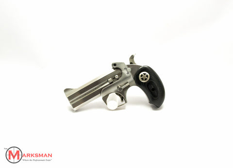 Bond Arms Ranger II, .45 Colt/.410, No Trigger Guard