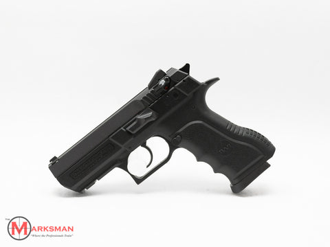 Magnum Research Baby Eagle II Semi-Compact, 9mm