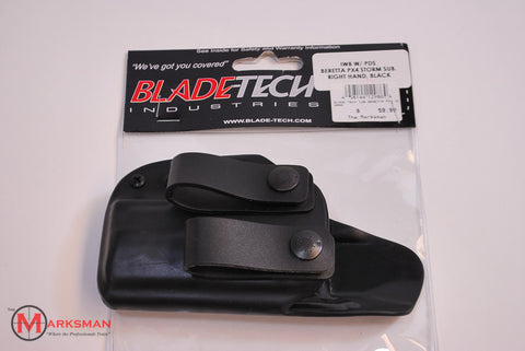 Blade Tech IWB Holster Beretta PX4 NEW
