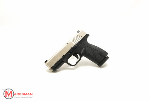 Bersa BP9CC, 9mm, Duo Tone
