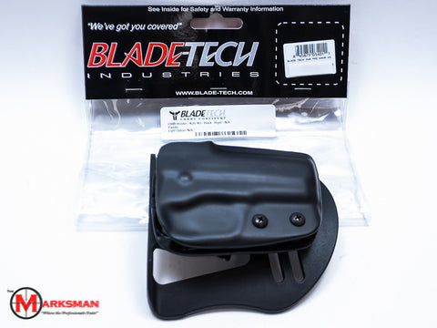 Blade-Tech Paddle Holster Kahr K9 NEW