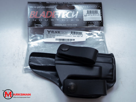 Blade-Tech IWB Holster Springfield XD Sub-Compact