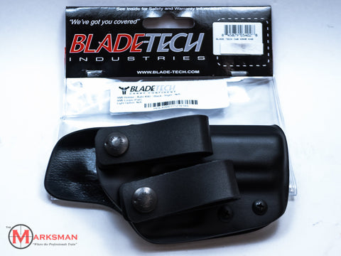 Blade-Tech Inside the Waist Loop Holster Kahr K40