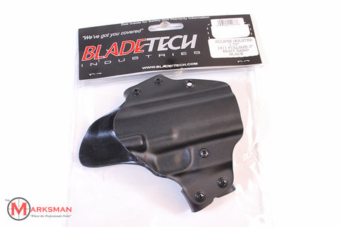 "Blade Tech Belt Holster 1911 3"" NEW"
