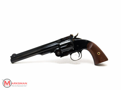 Cimarron Model No. 3 Schofield, .45 Colt