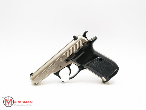 CZ 83 Satin Nickle, .380 ACP