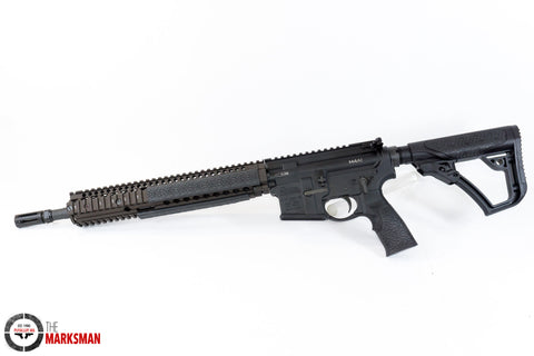 Daniel Defense M4A1, 5.56mm NATO