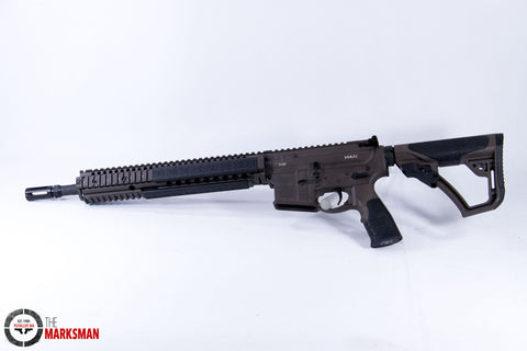 Daniel Defense M4A1 (Milspec +), 5.56mm NATO