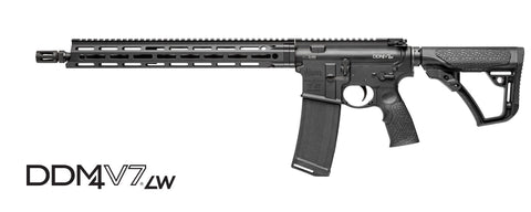 Daniel Defense DDM4 V7 LW, 5.56mm NATO