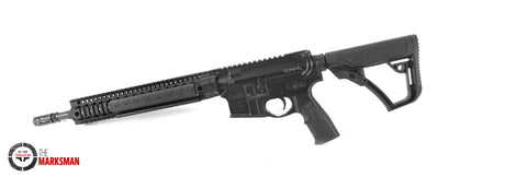 Daniel Defense DDM4 V5 S, 5.56mm NATO