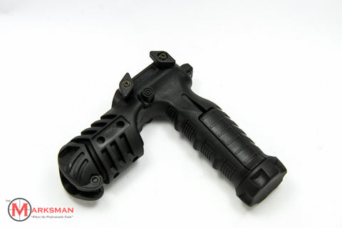 CAA Flashlight Grip Adaptor