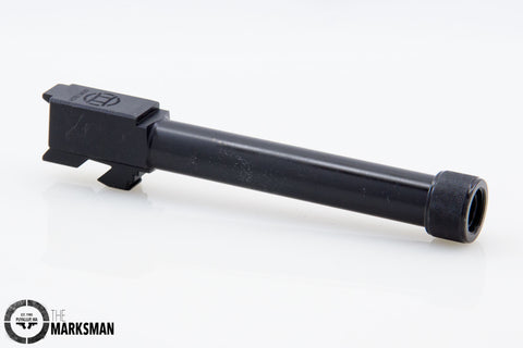Gemtech Glock 17 9mm Threaded Barrel,  1/2 - 28