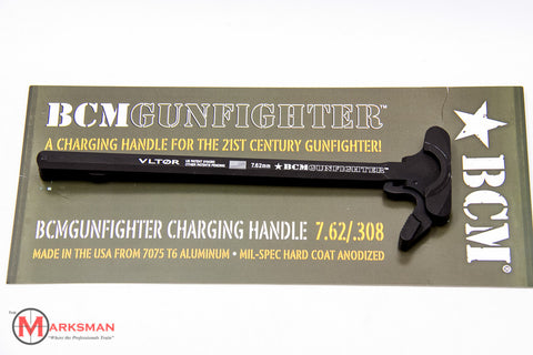 BGM Gunfighter Charging Handle, 7.62mm/.308 Winchester