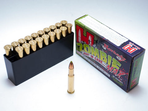 Hornady Zombie Max .30-30 Winchester, 160 gr Z-MAX