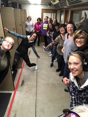 Women's Introduction to Handguns 12-8-18