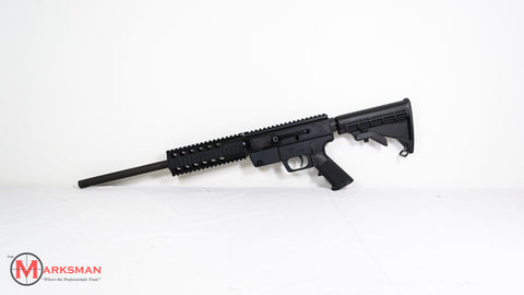 Just Right Carbine Black, 9mm