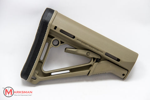 Magpul CTR Stock, Flat Dark Earth, Commercial
