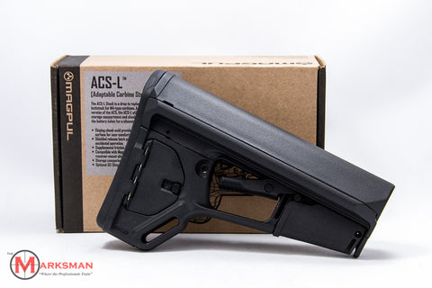 Magpul ACS-L, Black