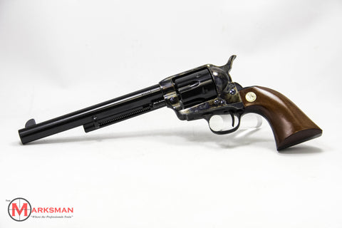 "Cimarron Model P, .45 Colt, 7.5"" Barrel"