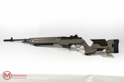Springfield Armory M1a Loaded, .308 Winchester, FDE Precision Stock