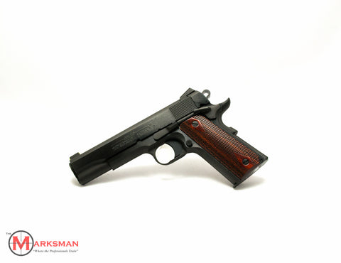Colt Custom Government 1911, .45 ACP, Talo Exclusive