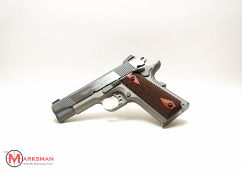 Colt Lightweight Commander, .45 ACP