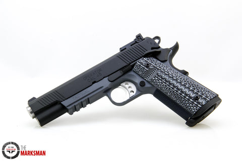 Springfield Armory TRP 1911, .45 ACP, Tactical Grey, Adjustable Night Sights