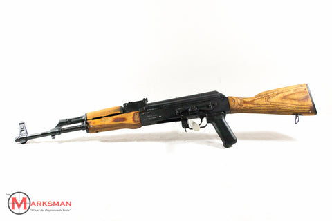 Century Arms WASR 10/63 AK-47, 7.62 x 39mm