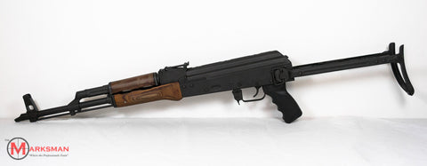 Century Intl. Arms AKMS, Polish AK-47, 7.62 X 39mm