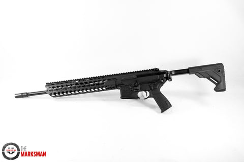 Sig Sauer MCX Patrol, .300 Blackout, Free Shipping and a ROMEO7 Red Dot Sight