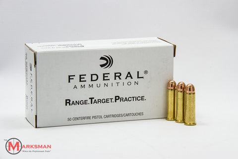 Federal .38 Special, 130 Gr FMJ