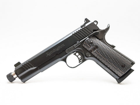 Remington R1 Enhanced 1911, .45 ACP, Threaded Barrel