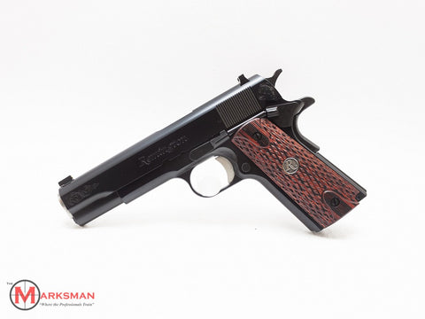 Remington R1 Centennial Edition 1911, .45 ACP
