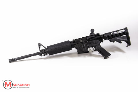 Stag Arms AR-15 Model 2L, 5.56mm NATO