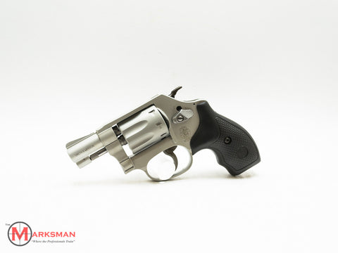 Smith and Wesson 317, .22 lr