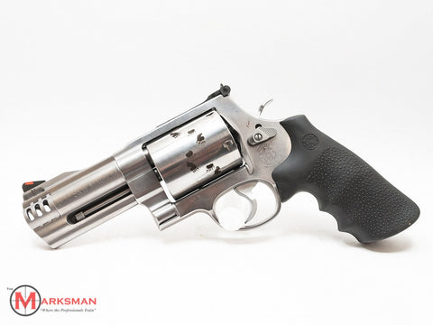 Smith and Wesson 500 Backpacker, .500 S&W Magnum